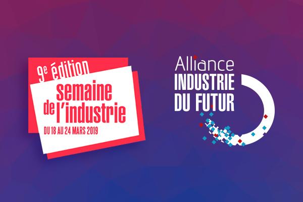 Clôture de la Semaine de l'Industrie: l'AIF décerne 2 nouveaux trophées