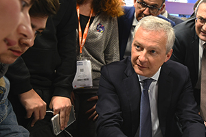 GLOBAL Industrie : retour sur ce temps fort en événements pour l'AIF